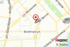 Красноярск, улица Батурина, 5-а