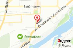 Красноярск, улица Аэровокзальная, 3
