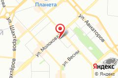 Красноярск, улица Молокова, 3г