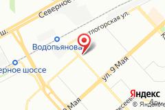 Красноярск, ул. Водопьянова, д. 6