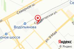 Красноярск, ул. Светлогорская, 35