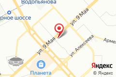 Красноярск, ул. 9 Мая, д. 69