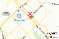 Красноярск, ул. Алексеева, д. 39