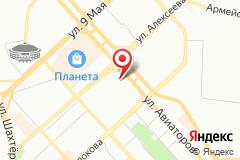 Красноярск, ул. Авиаторов, д. 41