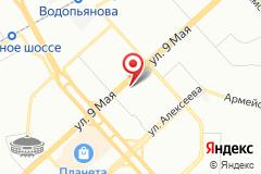 Красноярск, ул. 9 Мая, д. 63