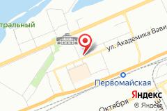 Красноярск, ул. Академика Вавилова, д. 2A/1