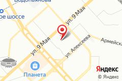 Красноярск, ул. 9 мая, д. 63а