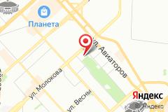 Красноярск, улица Молокова, 3