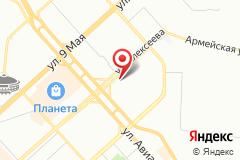 Красноярск, улица Алексеева, 27