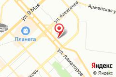 Красноярск, улица Авиаторов, 42