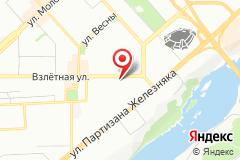 Красноярск, ул. Взлетная, д. 5г
