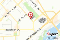 Красноярск, улица 78 Добровольческой Бригады, 1