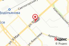 г. Красноярск, ул. 9 Мая, д. 55