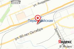 Красноярск, ул. 60 лет Октября, д. 161