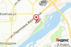 Красноярск, ул. Партизана Железняка, д. 9г