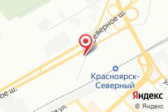Красноярск, ш. Северное, д. 17, лит. К