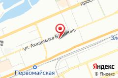 Красноярск, ул. Академика Вавилова, д. 27, лит. А