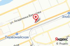 Красноярск, ул. Cемафорная, д. 289, к. 6