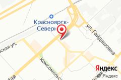 Красноярск, ул. Шумяцкого, д. 6
