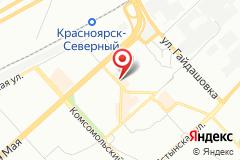 Красноярск, ул. Шумяцкого, д. 4