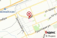 Красноярск, ул. Щорса, 85г