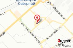 Красноярск, Советский район, микрорайон Северный, ул. Мате Залки, 10Г