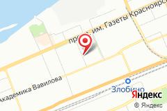Красноярск, ул. Шелковая, д. 10