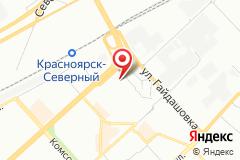 Красноярск, улица 9 Мая, 5