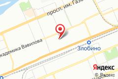 Красноярск, ул. Академика Вавилова, д. 41а