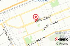 Красноярск, ул. Щорса, д. 55, к. А