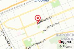 Красноярск, ул. Щорса, д. 55