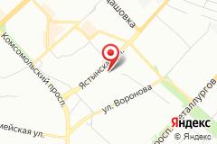 Красноярск, улица Воронова, 18 в