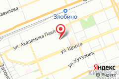 Красноярск, ул. Павлова, д. 37а