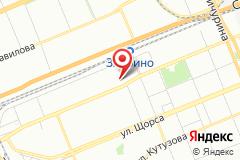 Красноярск, улица Павлова, 46