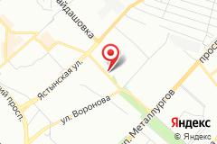Красноярск, ул. Рокоссовского, д. 20А
