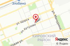 Красноярск, ул. Кутузова, д. 36