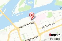Красноярск, Северный пр-д, 4, эт. 1, оф. 229