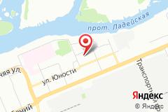 Красноярск, ул. Ползунова, д. 13А