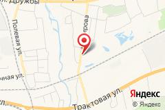 Красноярский край, Берёзовка, ул. Кирова, д. 111