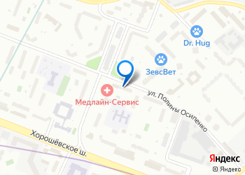 Центр страхования и переоформление автомобилей в Москве (Хорошевское шоссе) г. Москва Хорошевское шоссе ул. Полины Осипенко д 10 к1