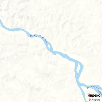 Карта Реда-Девила