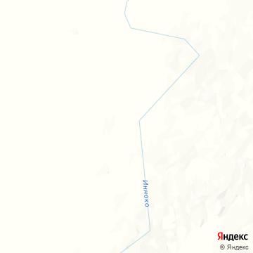 Карта Шагелька