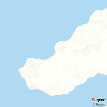 Карта Тунунака