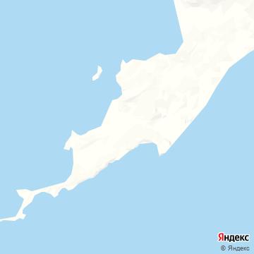 Карта Nikolski