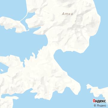 Карта Атки