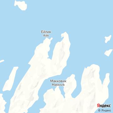 Карта Макковика