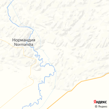 Карта Karasabai
