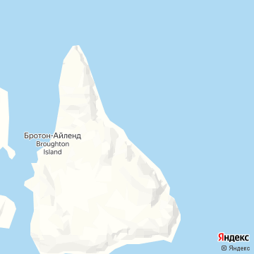 Карта Qikiqtarjuaq