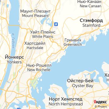 Карта Харрисона