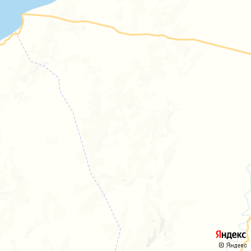 Карта Попайана